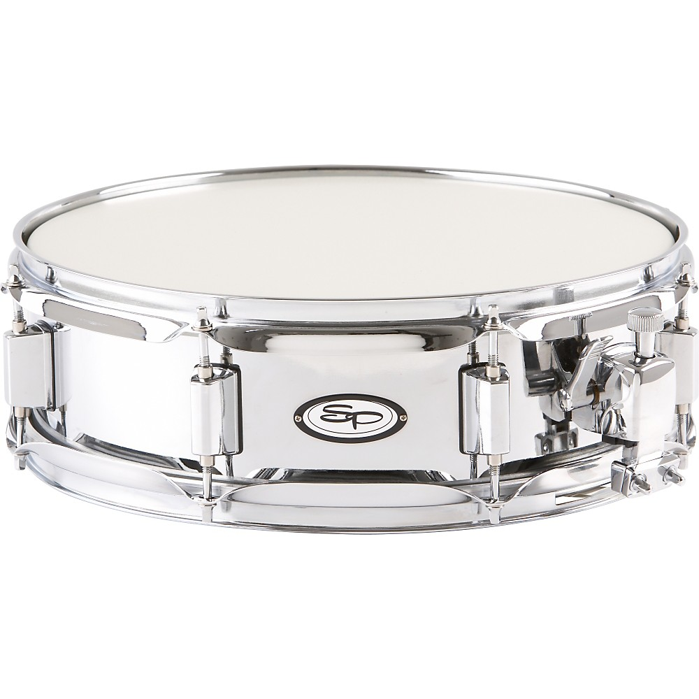 Sound Percussion Labs Piccolo Snare Drum 14 x 4.5 in. Chrome