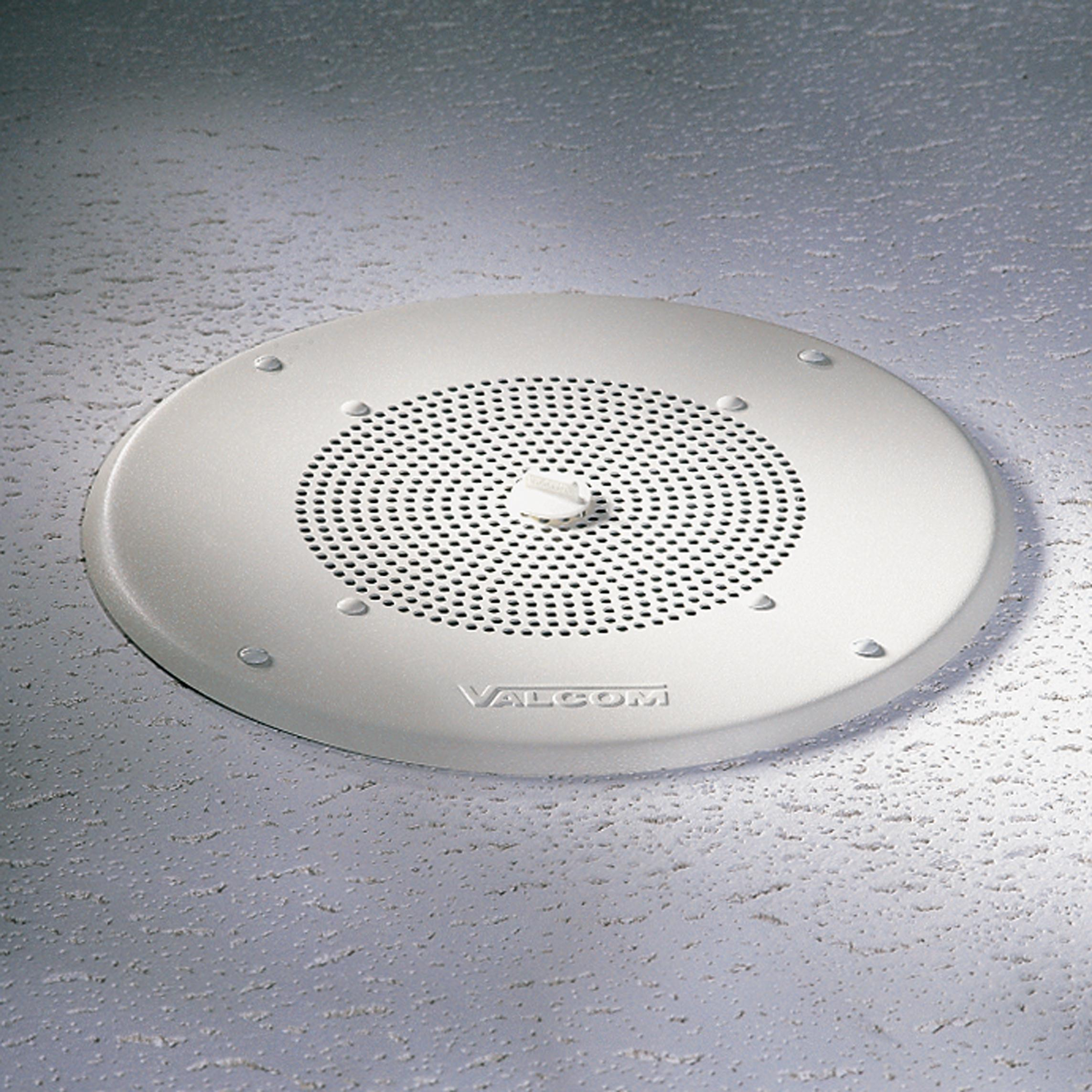 VALCOM V-1420 Signature Series Ceiling Speaker
