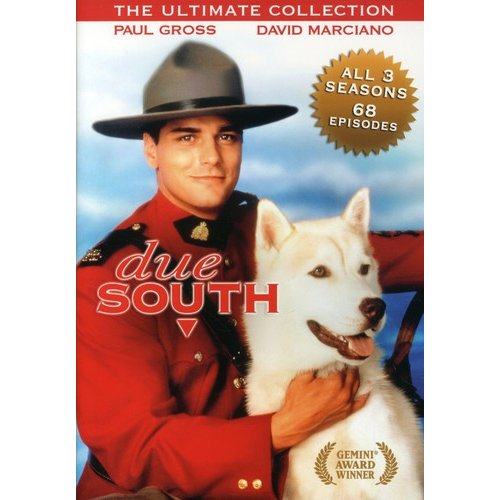 Due South (Echo Bridge): The Ultimate Collection