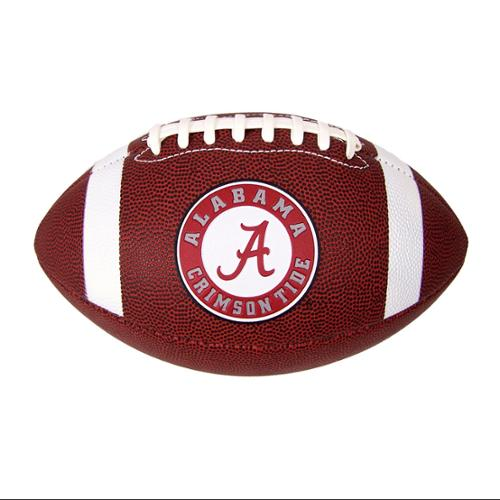 Alabama Crimson Tide Official NCAA  Gametime Full Size Football by Rawlings