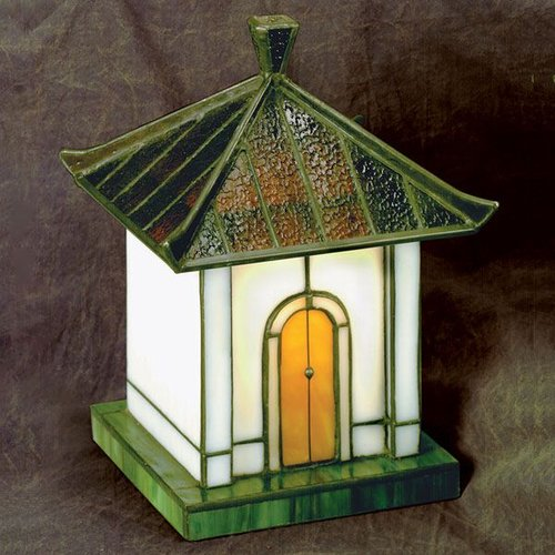 Lite Source LN-1638 Pagoda Accent Light Lite Source LN-1638 Pagoda  Accent Light