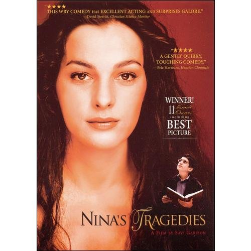 Nina's Tragedies (Widescreen)