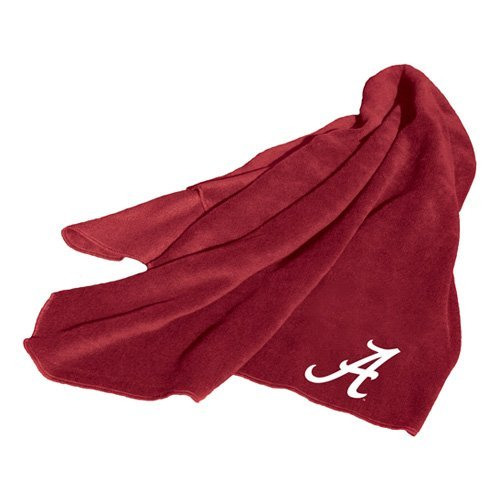 Logo Chair NCAA Fleece Throw Blanket