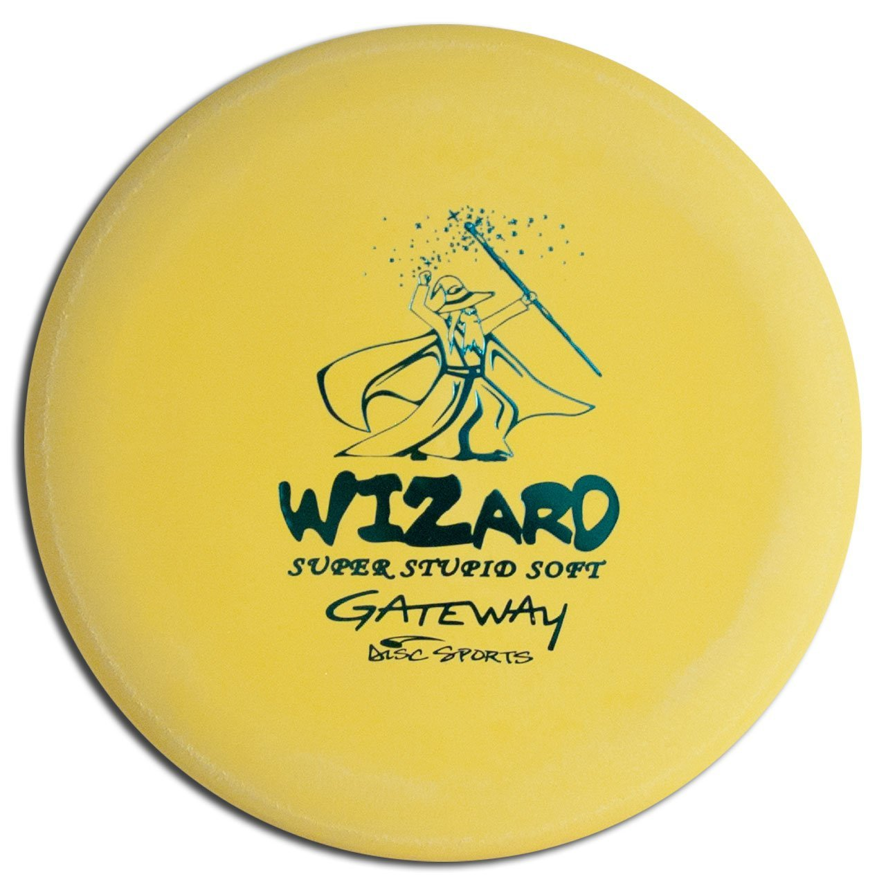 Gateway Wizard Super Stupid Soft Putter - 170-175g