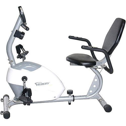 Velocity Exercise CHB-R2101 Recumbent Exercise Bike