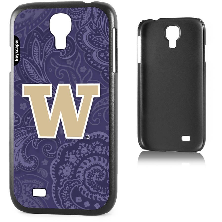 Washington Huskies Galaxy S4 Slim Case