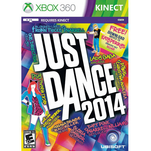 Just Dance 2014 (Xbox 360) - Pre-Owned