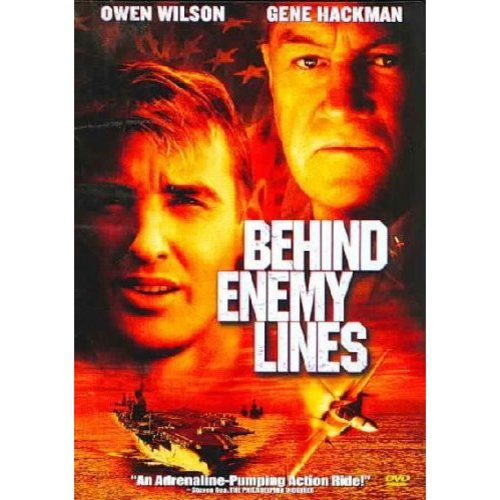 The Marine / Behind Enemy Lines (Widescreen)