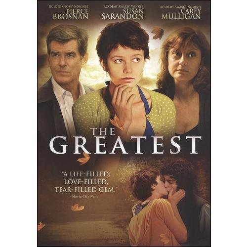 The Greatest (Widescreen)
