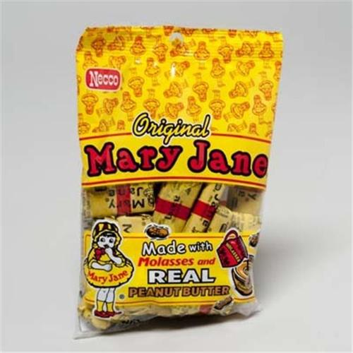 DDI 1266815 Original Mary Jane Candies Case Of 12