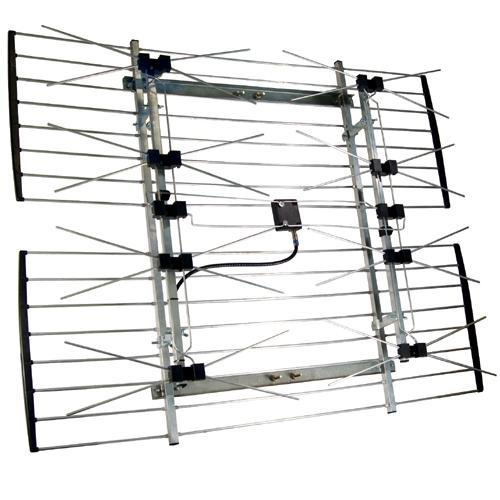 Channel Master 4228HD Multi-Bay HDTV UHF Antenna - Upto 60 Mile