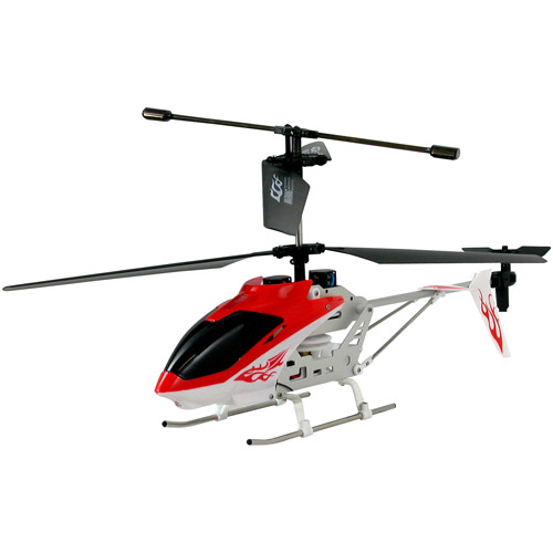 Estes Copperhead R/C Helicopter
