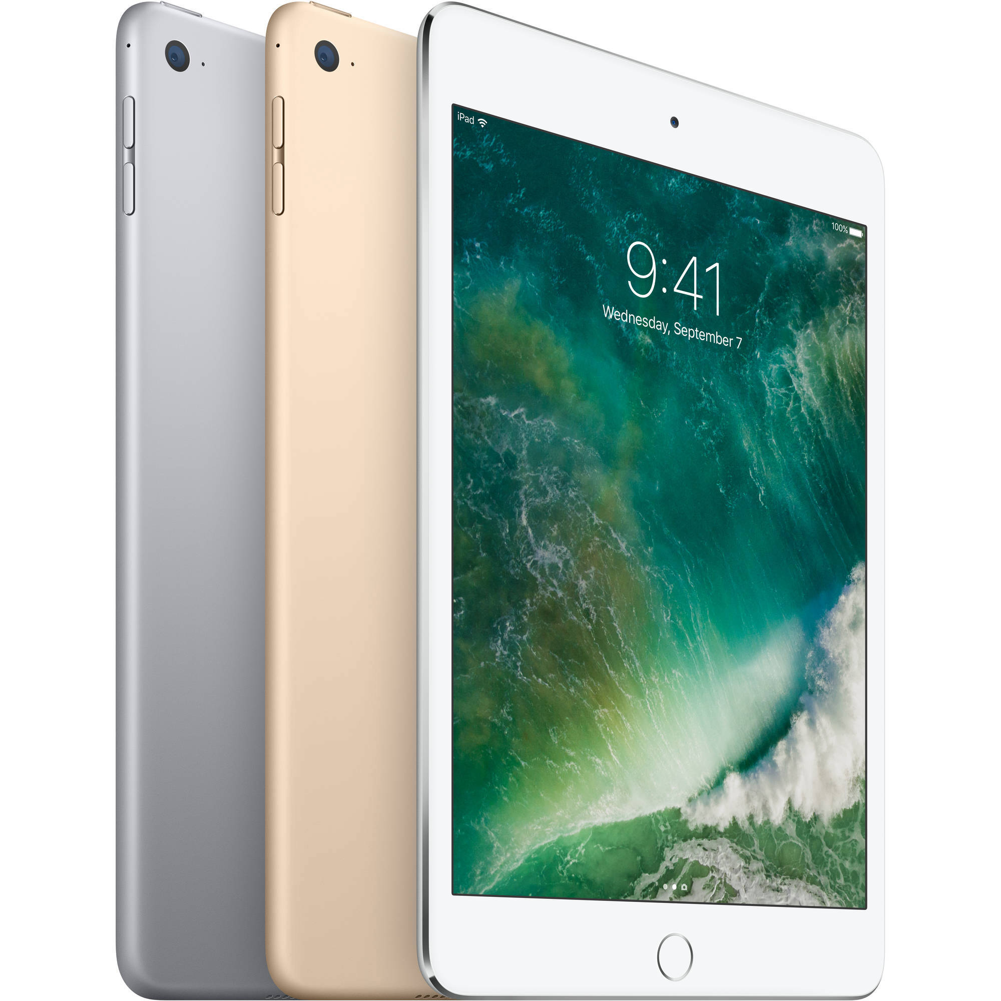 Apple iPad Mini 4 64GB Wi-Fi Refurbished