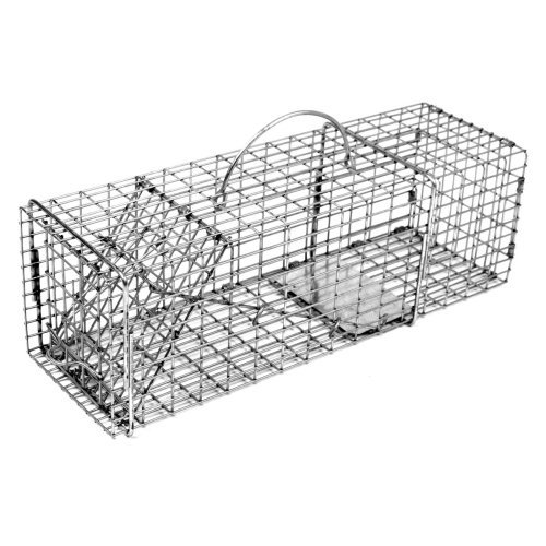Tomahawk Professional Series Rigid Trap for Chipmunks/Gophers/Rats