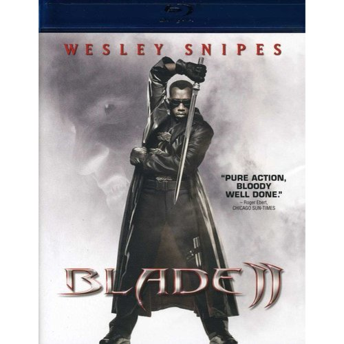 Blade II (Blu-ray) (Widescreen)