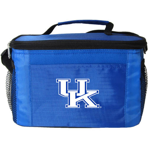 Kentucky Wildcats 6-Pack Cooler Bag