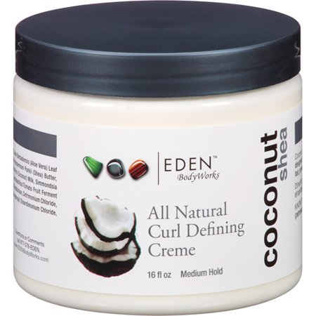 Eden All Natural Curl Defining Creme Reviews