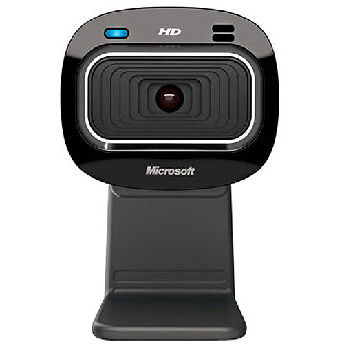 Microsoft LifeCam HD-3000 L2 USB Webcam