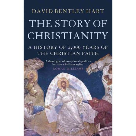 the story of david from christian religion