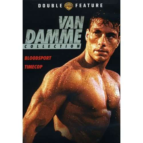 Van Damme Collection: Bloodsport / Timecop Double Feature (Widescreen)