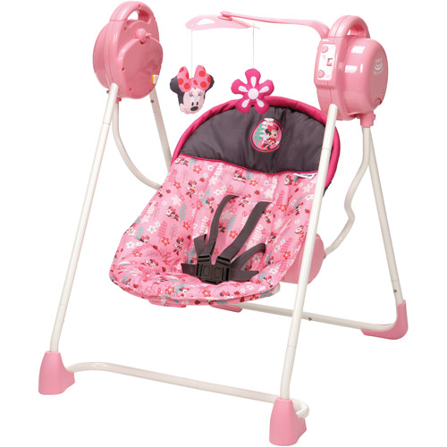 Disney Sway 'n Play Swing, Sweet Minnie