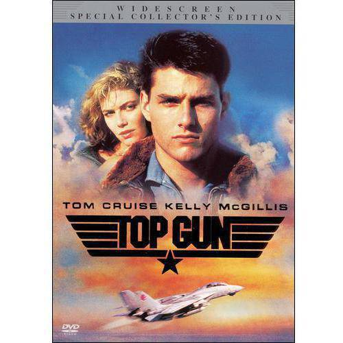TOP GUN SPECIAL COLLECTORS EDITION (DVD) (WS/2DISCS)