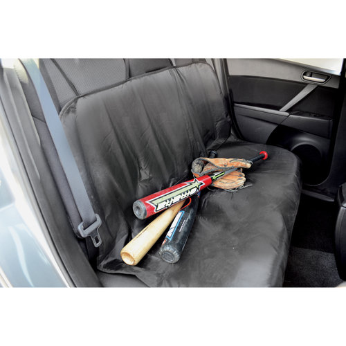 Custom Accessories Auto Bench Seat Protector