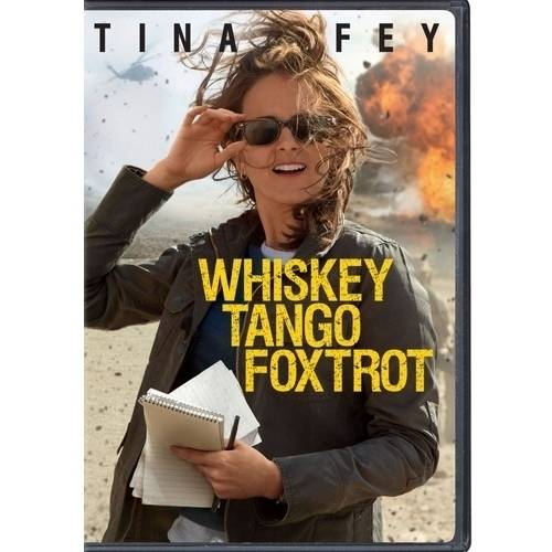 Whiskey Tango Foxtrot (Walmart Exclusive))