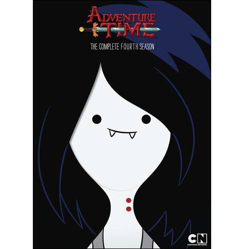 Cartoon Network: Adventure Time - The Complete Fourth Season (Widescreen)