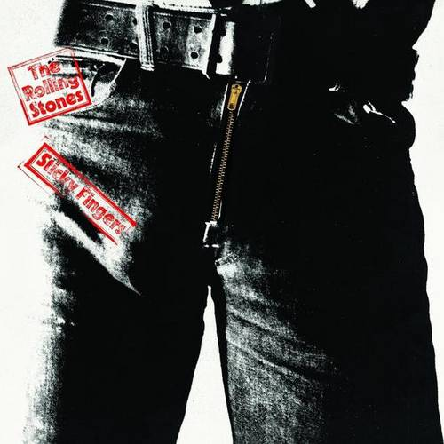 Sticky Fingers (Deluxe Edition) (2CD)