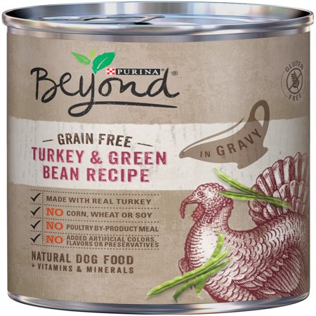 Purina Beyond Grain Free Dog Food Walmart