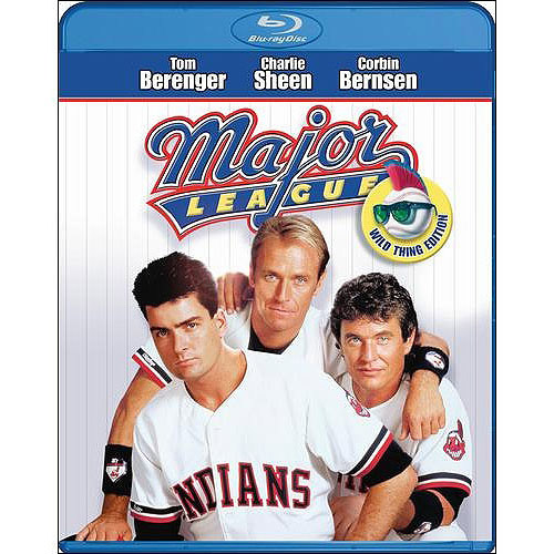 Major League (Blu-ray) (Widescreen)