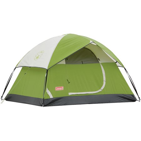 Sleep well in the great outdoors with a new tent. When you're out on the trail or at your favorite campsite, a durable tent is a necessity. An old, worn tent will let water in, .