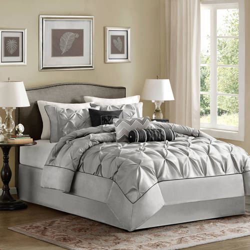 Home Essence Piedmont Comforter Set