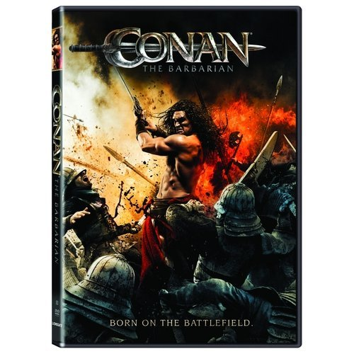 Conan The Barbarian (2011) (With INSTAWATCH) (Widescreen)