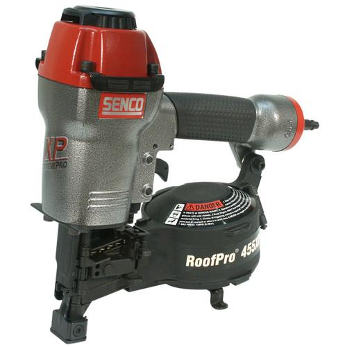 Factory-Reconditioned SENCO 3D0101R XtremePro 15 Degree 1-3/4 in. Coil Roofing Nailer