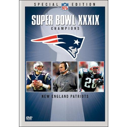 NFL: Super Bowl XXXIX (Special Edition)