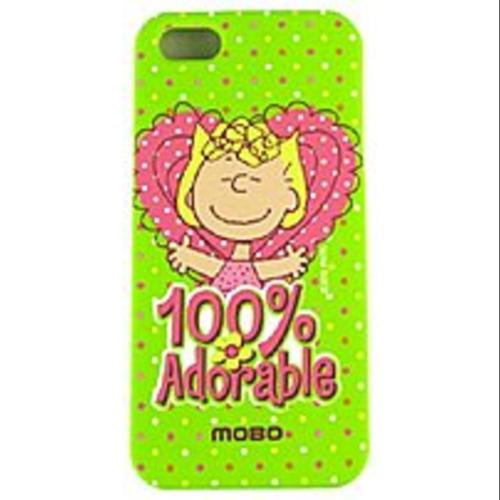 Mobo ECDIPH5SNS08 Snoopy Case for iPhone 5 - Green (Refurbished)