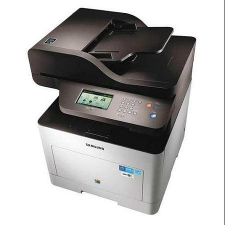 SAMSUNG SASSLC2670FW All-In-One Printer,27 ppm,9600 x 600 dpi G0546765