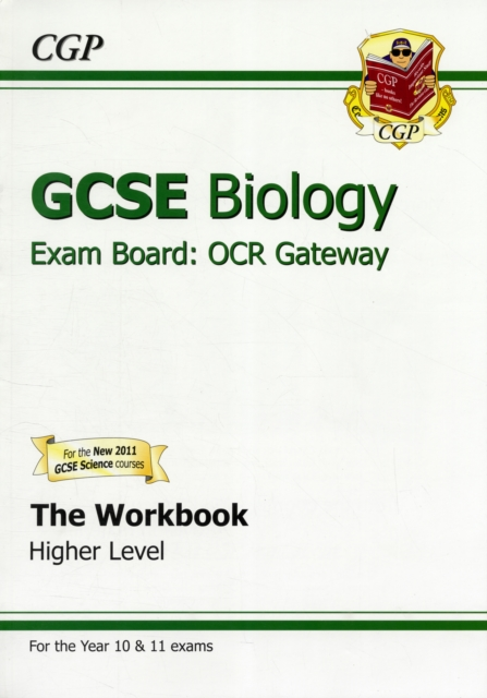 OCR Level 1/2 GCSE (9 1) in Biology A (J247) Specification
