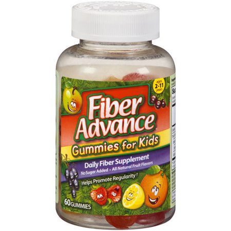 Find helpful customer reviews and review ratings for Fiber Advance Gummies For Kids Daily Fiber Supplement, 60 count at soundinstruments.ml Read honest and unbiased product reviews from our users.