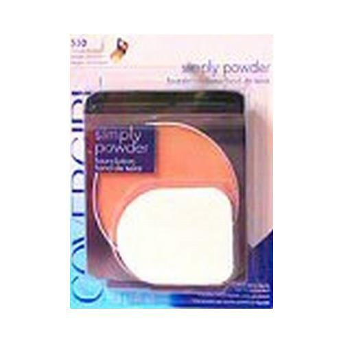 Cover Girl Simply Powder Foundation - Classic Beige