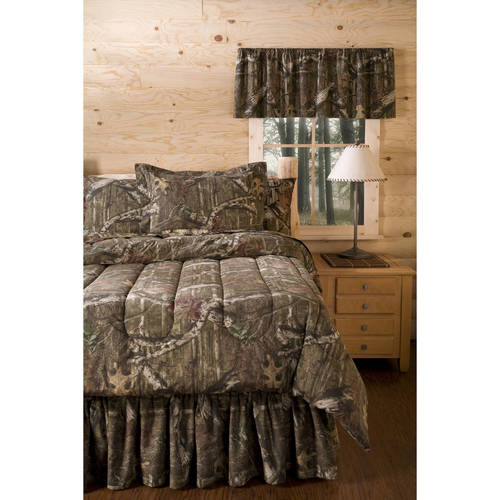 Mossy Oak Infinity Bedding Comforter Set