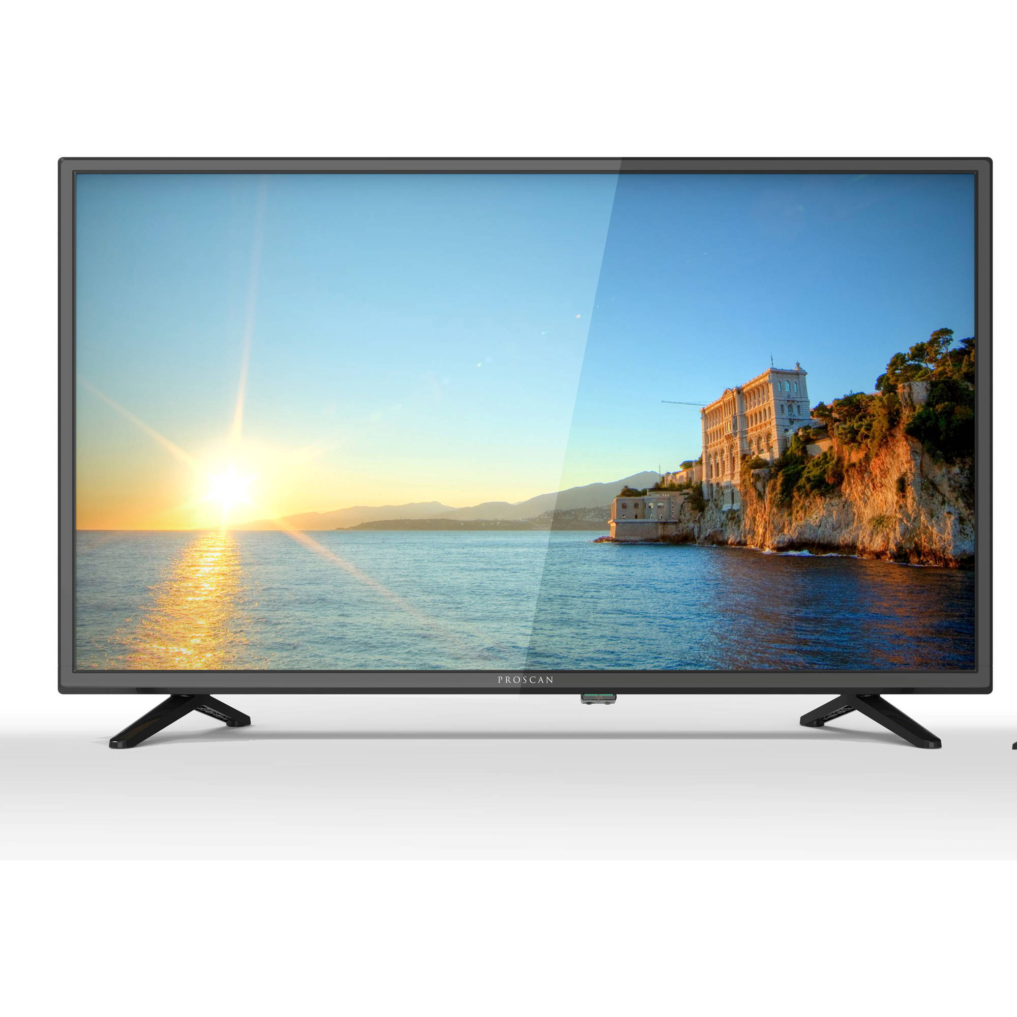 "ProScan PLDED3996A 39"" 720p LED-LCD HDTV"
