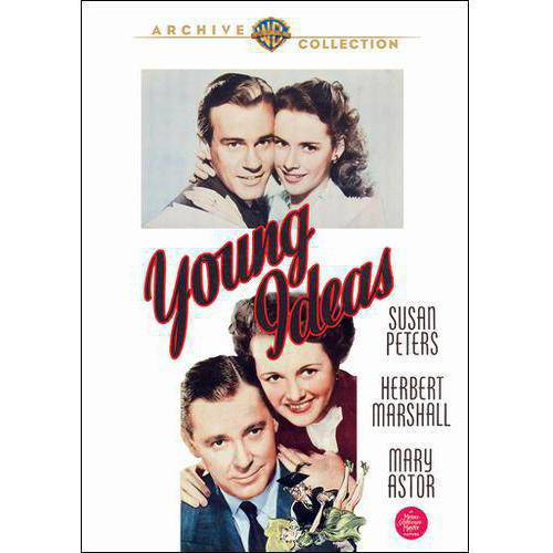 Young Ideas DVD Movie 1943