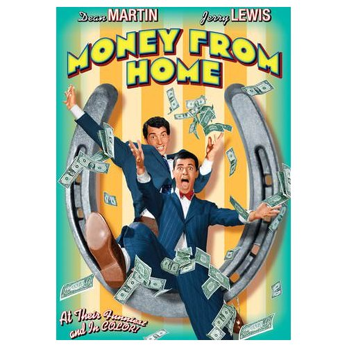 Money from Home (1954)