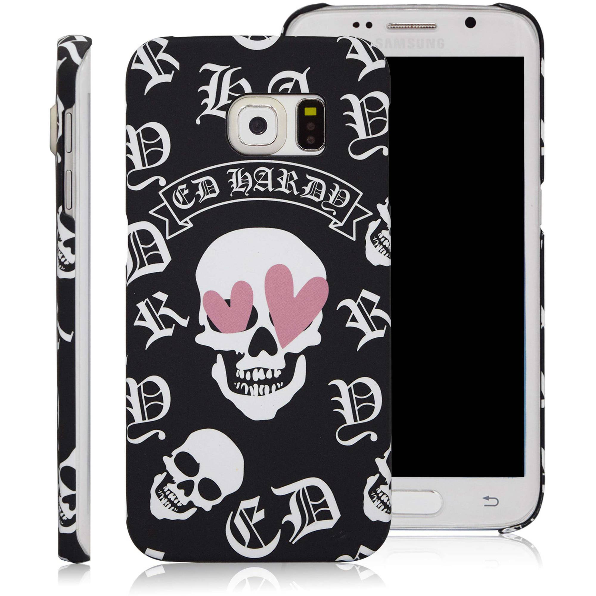 Choicee x Ed Hardy Samsung Galaxy S6 edge Case