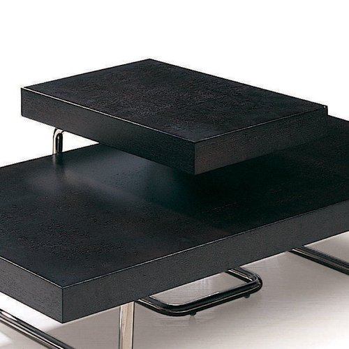 BH Design CT01E End Table, Espresso