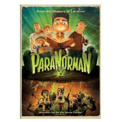ParaNorman (Anamorphic Widescreen)