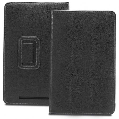 Black Folio Case for Nexus 7